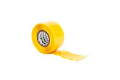 Taśma szybkomocująca żółta 1500044
