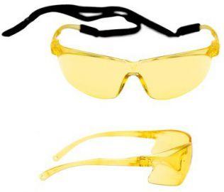 3M 71501-00003M Tora Okulary ochronne żółte