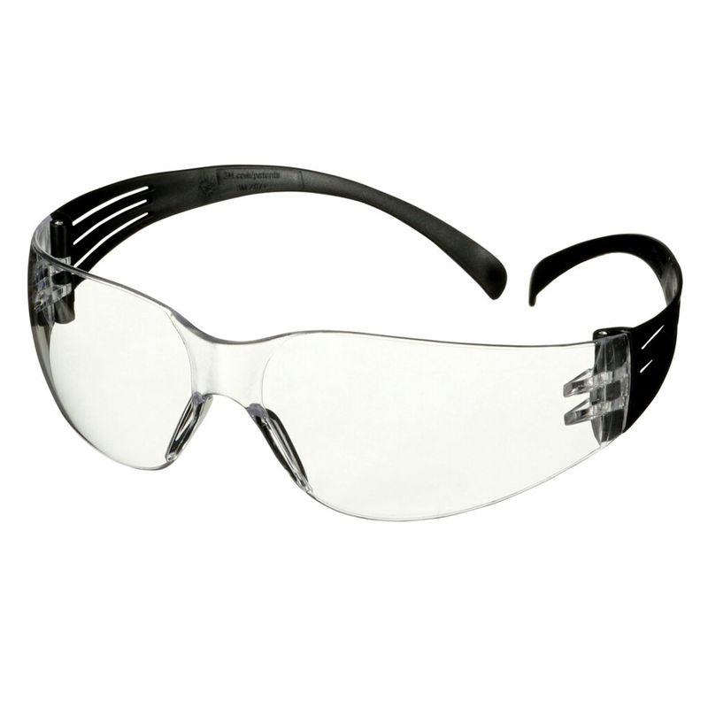Okulary ochronne serii 3M™ SecureFit™ serii 100
