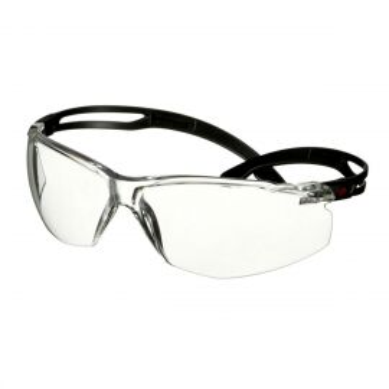 Okulary ochronne 3M™ SecureFit™ serii 500