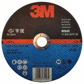 3M 65543 Tarcza do cięcia Mild 95a T41 180 x 2,5 x 22 mm