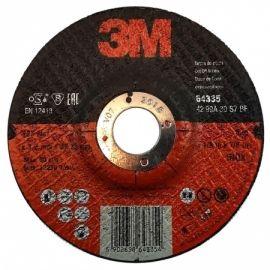3M 64335 Tarcza do cięcia Inox T42 125 x 3,2 x 22 mm