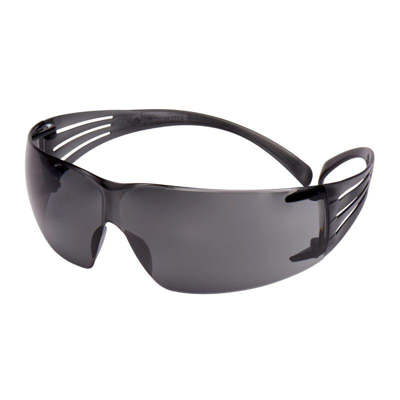 3m sf202 as/af okulary ochronne szare