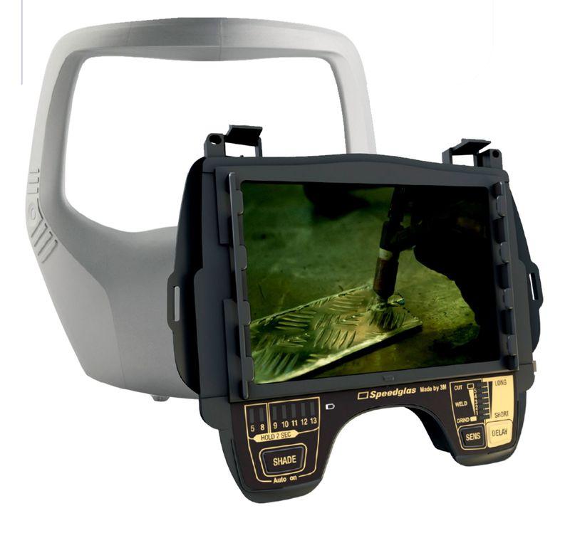 3M 500126 Automatyczny filtr spawalniczy 9100 5/8/9-13