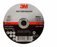 3M seria 65400/65500 Tarcza do cięcia High Performance T41