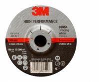 3M seria 65400/65500 Tarcza do szlifowania High Performance T27 7 x 22 mm
