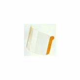 3M Scott 5011696 Folia ochronna do maski Sari – 10 szt.