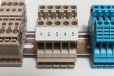 Brady M21 B-499-TB Taśmy nylonowe do oznaczania listew zaciskowych
