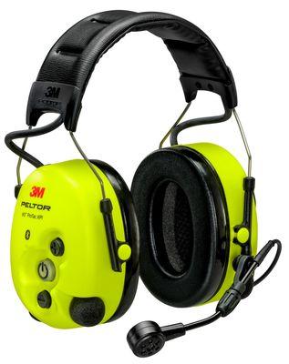 3M MT15H7 WS6 Peltor WS Pro-Tac XPI Ochronniki słuchu